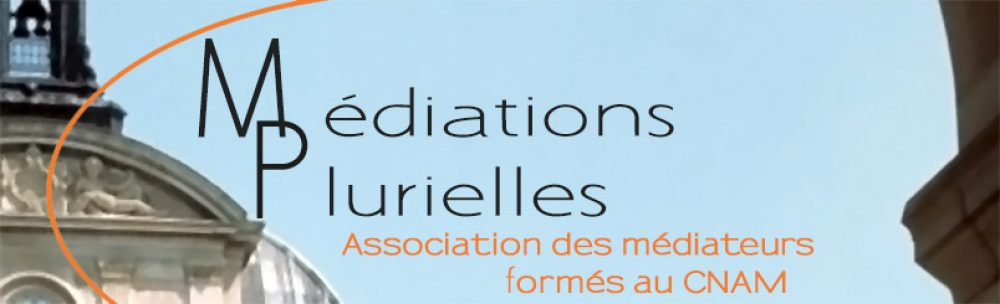 Association des médiateurs formés au CNAM